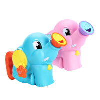 婴儿小黄鸭 戏水套装 儿童花洒游泳男女孩宝宝洗澡玩具