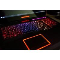 外星人键盘膜Alienware 17 R4 R3键盘膜 M18X保护膜R3 M17X R3 R4