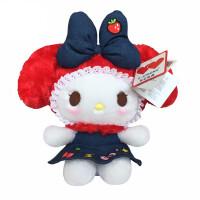 hellokitty 毛绒玩具 Hello Kitty毛绒玩具哈喽kitty猫公仔凯蒂猫娃娃儿童女生