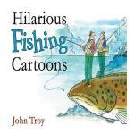 【预订】Hilarious Fishing Cartoons