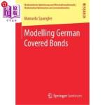 【中商海外直订】Modelling German Covered Bonds