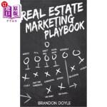 【中商海外直订】Real Estate Marketing Playbook
