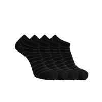 网易严选 HEATMAX男式条纹船袜