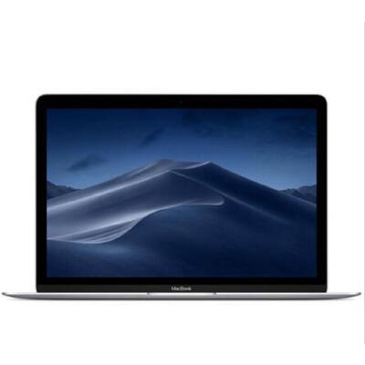Apple MacBook 12英寸笔记本 银色(Core i5 处理器/8G内存/512G固态 MNYJ2CH/A) 国行原厂三层密封 五码合一 支持官方验证