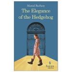 The Elegance of the Hedgehog 9781933372600