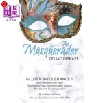 【中商海外直订】The Masquerader: Celiac Disease
