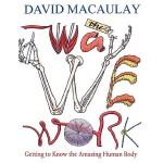 【预订】The Way We Work