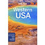Lonely Planet Western USA 9781786574619