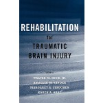 【预订】Rehabilitation for Traumatic Brain Injury
