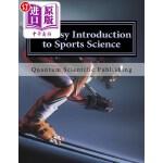 【中商海外直订】An Easy Introduction to Sports Science