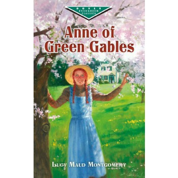 Anne of Green Gables 按需印刷商品,15天发货,非质量问题不接受退换货。