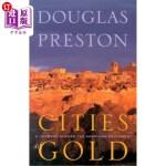 【中商海外直订】Cities of Gold: A Journey Across the American South