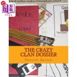 【中商海外直订】The Crazy Clan Dossier