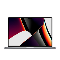 Apple 2020款13.3 Macbook Pro MWP52CH/A i5/2.0/16G/1TSSD/ 深空灰�O