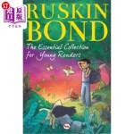 【中商海外直订】The Essential Collection for Young Readers
