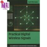 【中商海外直订】Practical Digital Wireless Signals