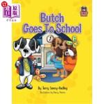 【中商海外直订】Butch Goes to School