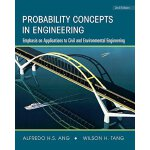 Probability Concepts In Engineering: Emphasis On Applicatio