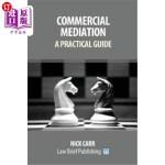 【中商海外直订】Commercial Mediation - A Practical Guide