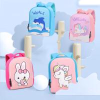 幼儿园书包儿童背包3-5岁男女童小孩子2019新款可爱韩版
