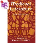 【中商海外直订】Medieval Literature for Children
