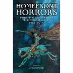 Homefront Horrors(【按需印刷】)