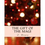 【预订】The Gift of the Magi