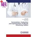 【中商海外直订】Formulation, Evaluation and Optimization of Mouth D