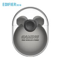 漫步者(EDIFIER)HECATE GM5旗舰版 真无线TWS蓝牙耳机半入耳式游戏音乐运动耳麦防水 苹果华为小米 宇宙