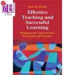 【中商海外直订】Effective Teaching and Successful Learning: Bridgin