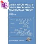 【中商海外直订】Genetic Algorithms and Genetic Programming in Compu