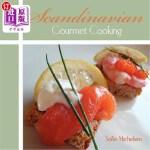 【中商海外直订】Scandinavian Gourmet Cooking