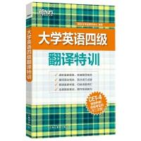 新东方 大学英语四级翻译特训