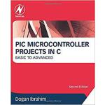 【预订】PIC Microcontroller Projects in C 9780080999241