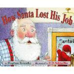 【预订】How Santa Lost His Job
