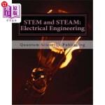 【中商海外直订】STEM and STEAM: Electrical Engineering