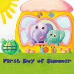 【预订】First Day of Summer