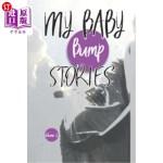 【中商海外直订】My Baby Bump Stories: Volume 2