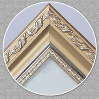 十字�C框架 十字�C框架�b裱��� �@石����框裱框��木油��框定制定做相框�框
