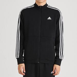 adidas阿迪达斯男子夹克外套休闲运动服DU6783