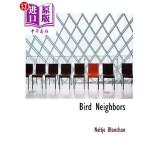 【中商海外直订】Bird Neighbors