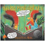 Interrupting Chicken,打断别人讲话的小鸡(获凯迪克奖)