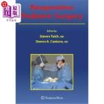 【中商海外直订】Reoperative Pediatric Surgery