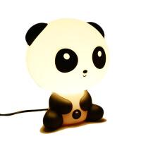 创意家居可爱Q萌小熊台灯护眼小夜灯节能灯送自己生日礼物