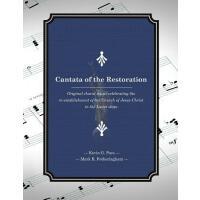 【预订】Cantata of the Restoration: Original choral music celeb