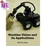 【中商海外直订】Machine Vision and Its Applications