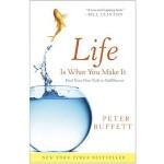 【预订】Life Is What You Make It Find Your Own Path to Fulfillm