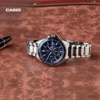 EFS-S510石英表男士手表卡西欧腕表男EDIFICE官方正品