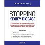 【预订】Stopping Kidney Disease: A Science Based Treatment Plan