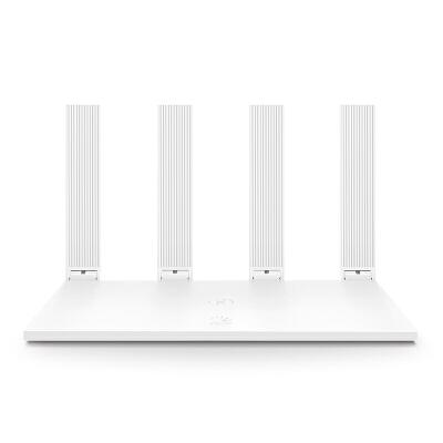 华为WS5200增强版双核双千兆无线路由器家用wifi双频5G穿墙王高速光纤宽带四天线信号增强AC1200M大户型别墅机 新品上市 双核双千兆信号增强